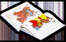 Карта на диалетната делитба, онлайн реализация на СКЛ