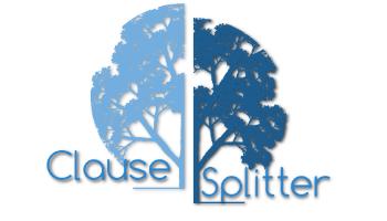 ClauseSplitter – програма за разпознаване на простите изречения в рамките на сложното